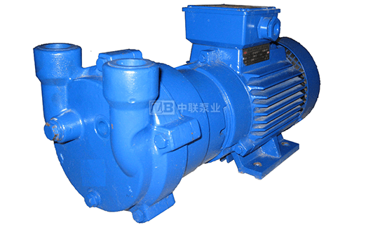CBF水环真空泵
