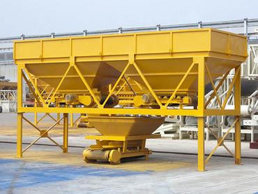 <b>PLD800混凝土配料機</b>
