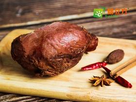 老北京醬牛肉
