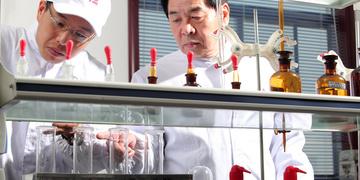 重磅:伊藤洋華堂高管一行蒞臨尚品食品考察