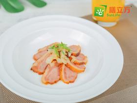 烤鴨脯(原味/藤椒味)