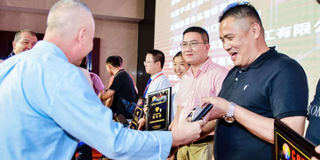 CRE中國餐博會丨膳立方角力新餐飲,點燃行業復蘇的強勁動能