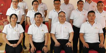 河南尚品食品有限公司黨支部開展學黨史知識競賽活動