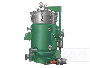 YL Stainless Steel Filter Press for Fine Filtration