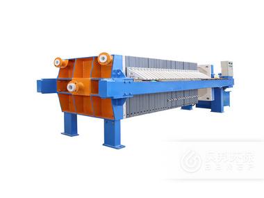 1000 Membrane Filter Press
