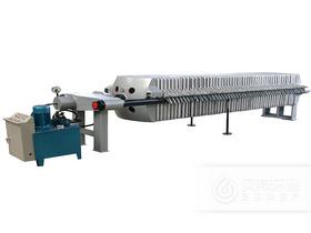 800 Cast Iron Chamber Filter Press