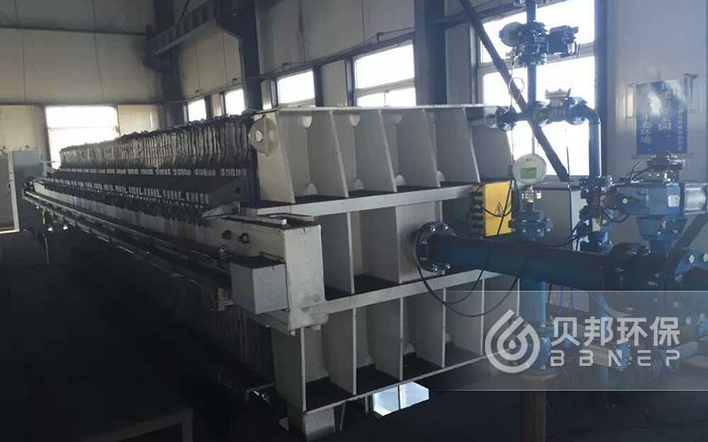 Taizhou food plant Sewage Treatment Project