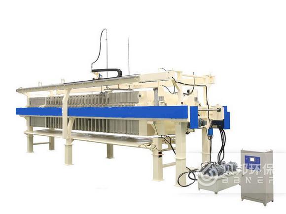 Automatic Cloth Washing System