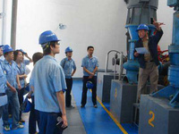 Lean production and production operation management