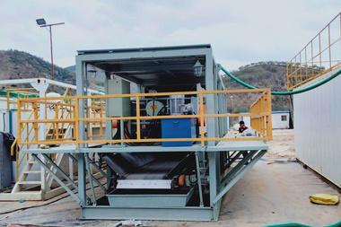 Sludge Dewatering Machine Membrane Filter Press BBNEP adopts quality membrane filter plates