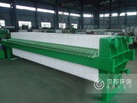 Copper Concentrate Dewatering Membrane Filter Press Manufacturer Fundamental parts of an Industrial Filter Press