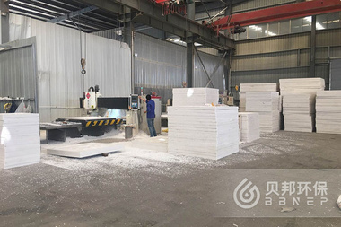 1500*1500 Automatic Membrane Filter Press What's the advantage of manufacturing technique of filter press?