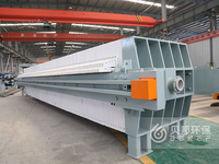 Good Price Washable Membrane Filter Press How can BBNEP filter press avoid slurry leakage?