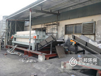 China Supply Automatic Membrane Filter Press How can BBNEP filter press avoid slurry leakage?
