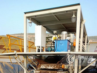 High Temperature Membrane Filter Plate Of Filter Press Equipment Fundamental parts of an Industrial Filter Press