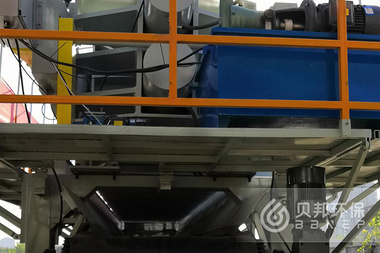 China Automatic Washing Membrane Filter Press What's the advantage of manufacturing technique of filter press?
