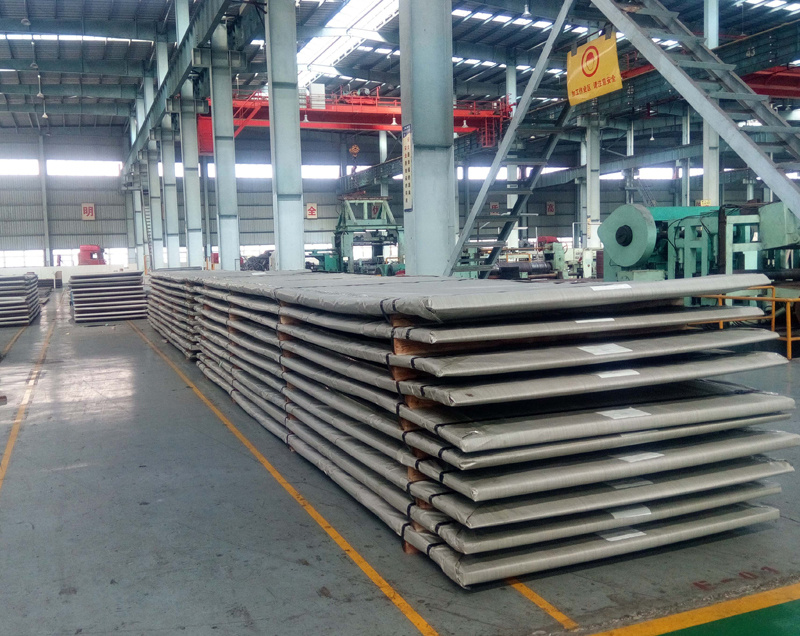 GB/T1591 steel plate - carbon and low alloy high strength steel