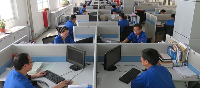 100+专业技术工程师,只为合理、准确的规划项目
