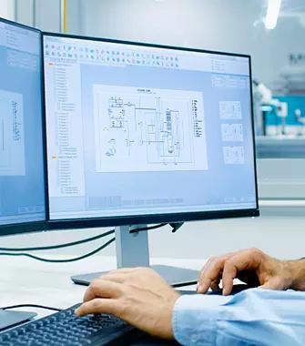 迪尔空分设计研究院