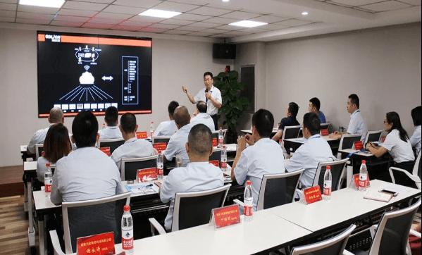 乐天堂fun88开户消防服务商会议