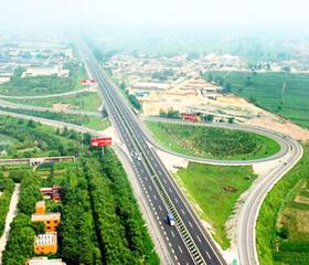 长春至深圳高速公路湖州段扩容工程