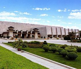 秦始皇陵博物院