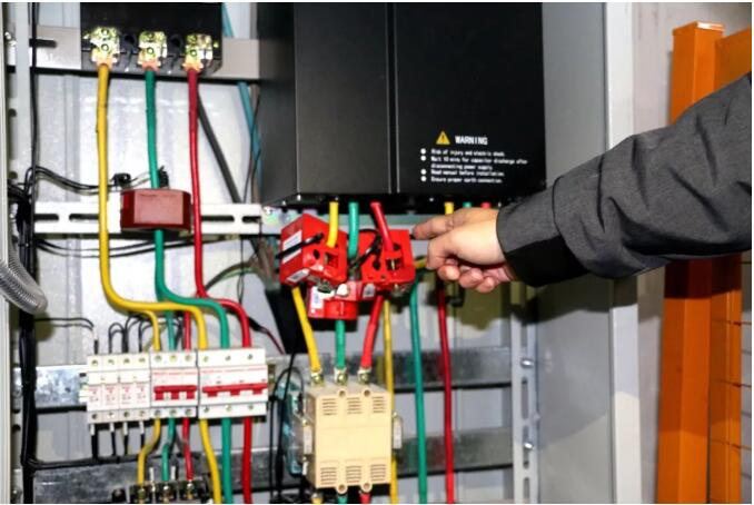 环保用电监管采集设备