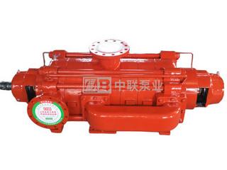 <b>XBD-W型卧式离心式多级消防泵</b>
