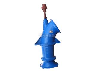 <b>ZLB系列立式安装型轴流泵</b>