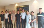 中共湖南省五金机电商会委员会支部换届圆满完成