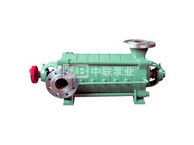 <b>DF型卧式耐腐蚀多级离心泵</b>