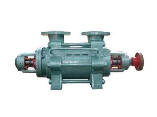 <b>DG型离心式多级锅炉给水泵</b>
