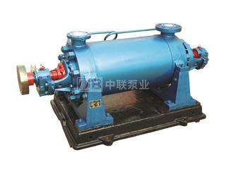 <b>DG型次高压多级离心式锅炉给水泵</b>
