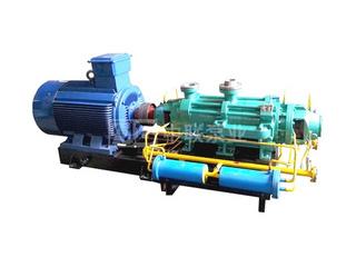 <b>DGP型自平衡多级锅炉泵(自冷却型)</b>