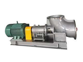<b>HZ型卧式化工用循环式轴流泵</b>