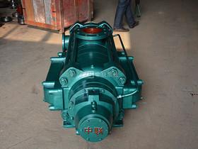 DYP型自平衡多级高压离心油泵