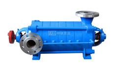 DF型不銹鋼耐腐蝕多級化工泵