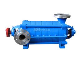 DF型卧式不锈钢多级离心泵