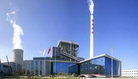 大唐林州热电有限责任公司DG型多级锅炉泵