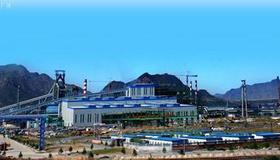 河北省首钢迁安钢铁有限公司IRG型热水管道泵