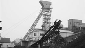 中興煤礦公司煤礦用高壓排水泵