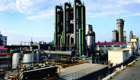 七臺河礦業精煤有限MD型礦用多級離心泵