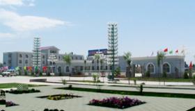 宁夏宝塔石化有限公司DY型多级离心油泵