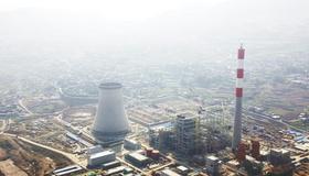 云南華電鎮雄發電有限公司DG型高壓鍋爐泵