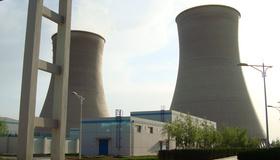 濰坊熱電有限公司DP型自平衡多級離心泵