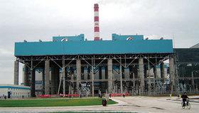 新疆米东热电厂DG型锅炉给水泵
