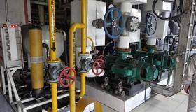 國電滎陽自平衡高壓多級鍋爐泵