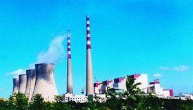 吉林省雙遼電廠DG型多級鍋爐給水泵