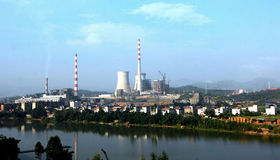 華電福建永安發電有限公司DP型自平衡多級泵