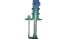 FY型化工液下耐腐蝕排污泵